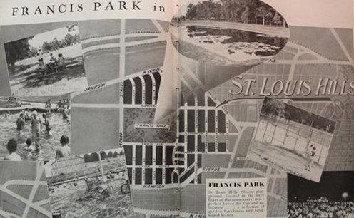 Francis Park Plans
