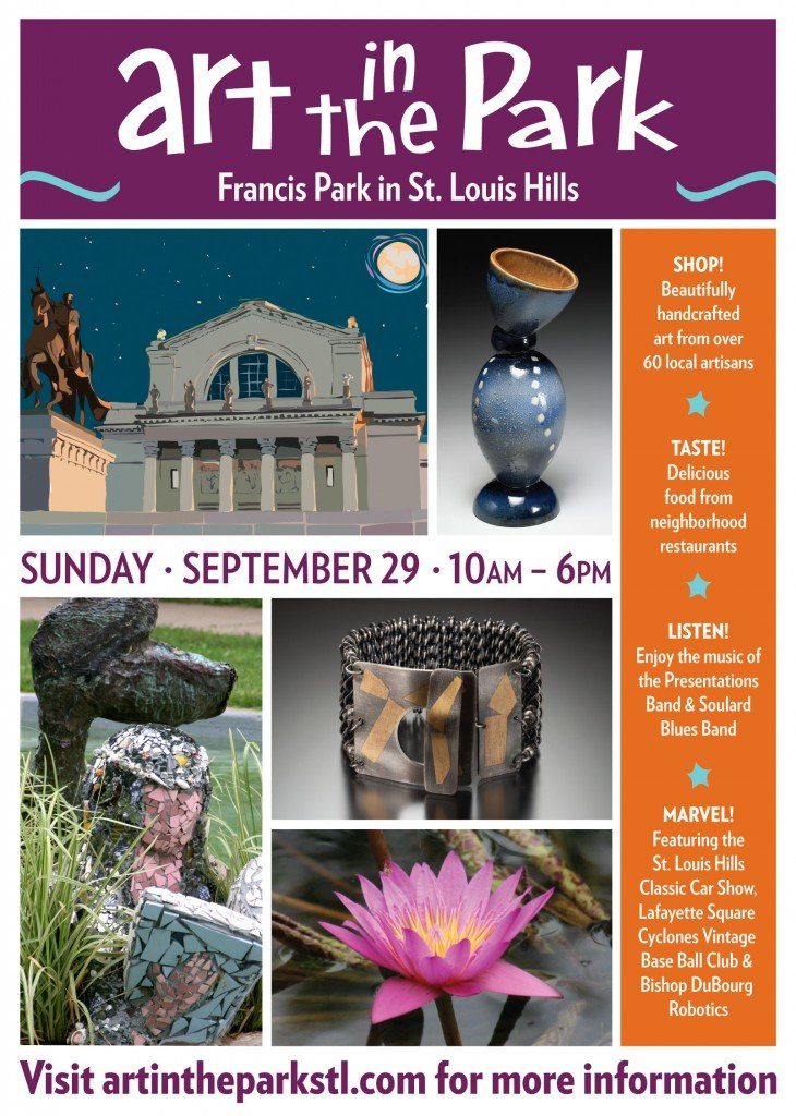 2013 Art in the Park